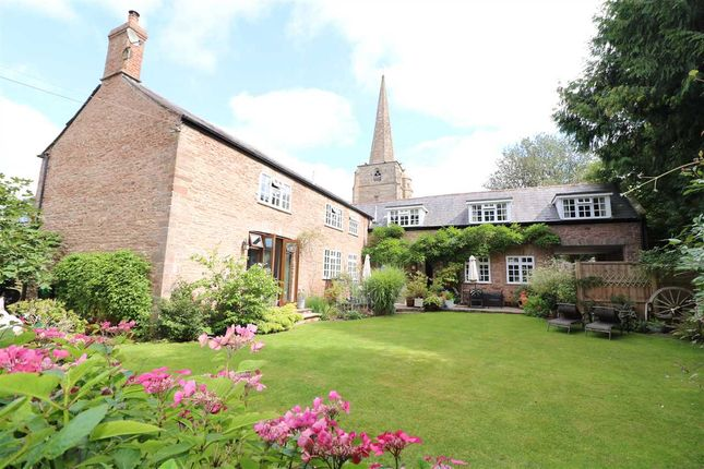 Thumbnail Property for sale in Linton, The Coach House, Ross-On-Wye