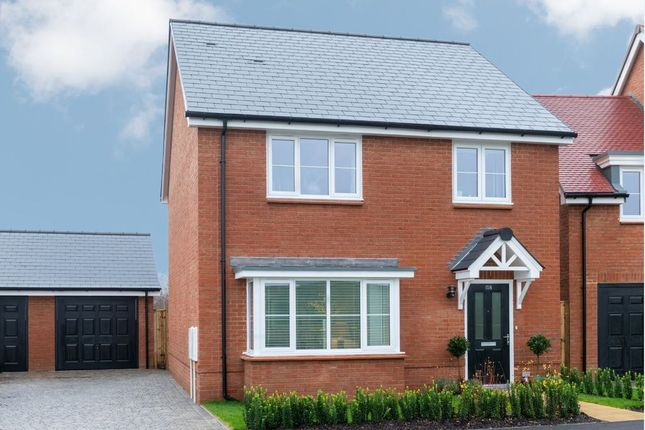 """Thumbnail Property for sale in """"The Chalgrove"""" at Millpond Lane, Faygate, Horsham"""