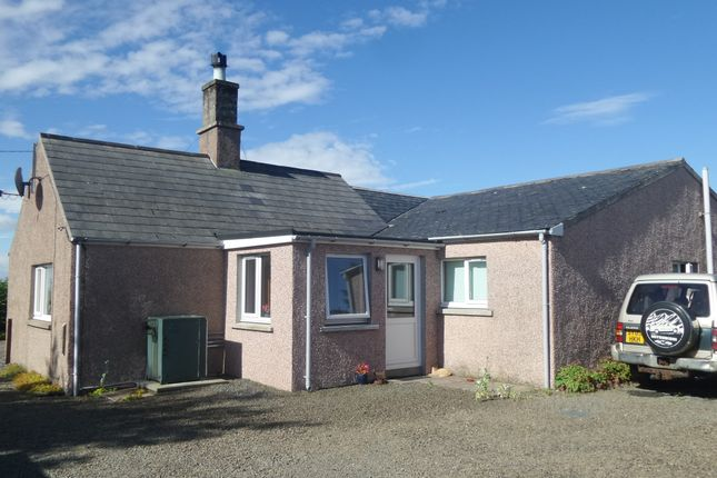 Thumbnail Bungalow for sale in Lyth, Wick