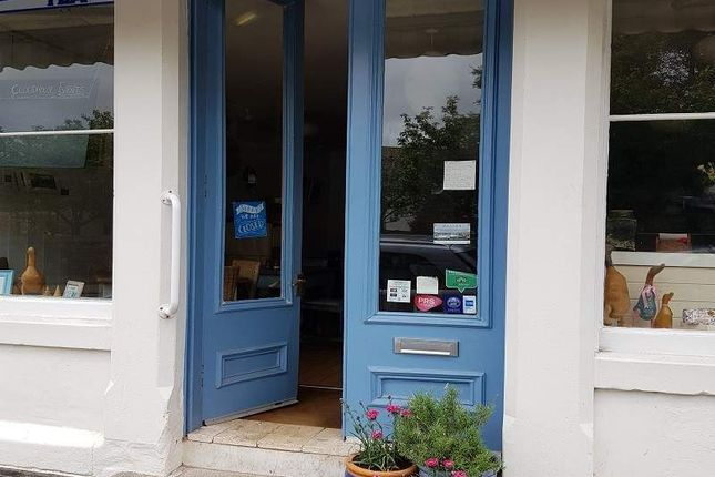 Thumbnail Restaurant/cafe for sale in Townfoot, Stow, Galashiels
