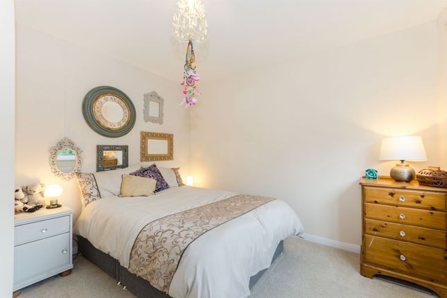 Thumbnail Detached bungalow for sale in Corve Way, Ashgate Heights, Chesterfield