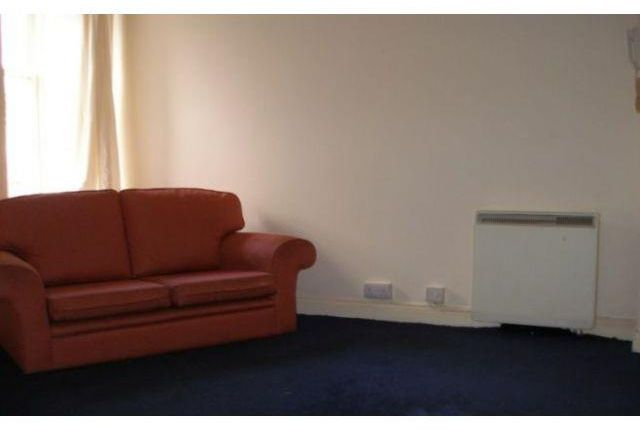 Thumbnail Flat to rent in Friars Vennel, Dumfries