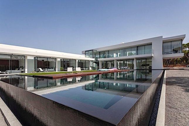 Thumbnail Villa for sale in Vilamoura, Loulé, Central Algarve, Portugal