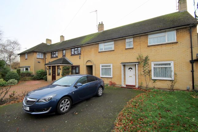 Thumbnail Semi-detached house for sale in Cambria Gardens, Staines-Upon-Thames