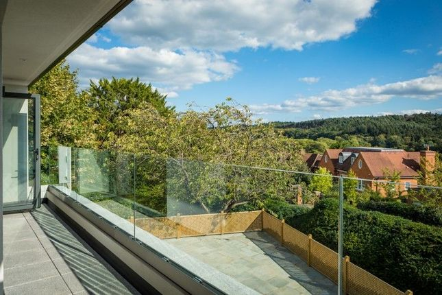 Thumbnail Detached house for sale in Warwicks Bench Road, Guildford