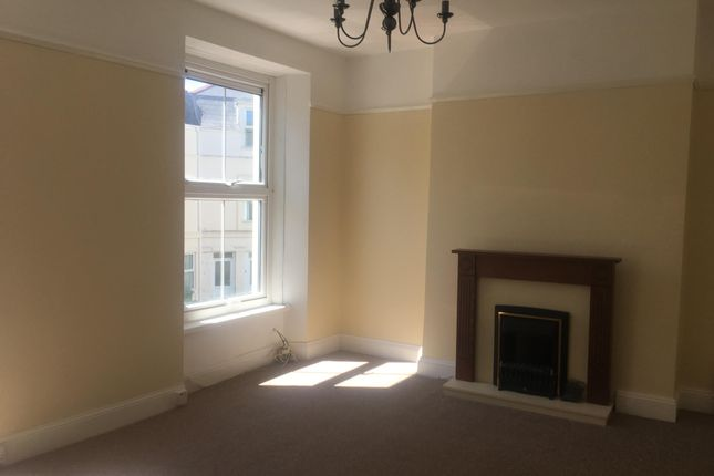 Thumbnail Maisonette to rent in Wolsdon Place, Plymouth