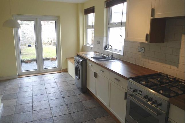 Thumbnail Property to rent in Brunswick Street, Canton, Cardiff