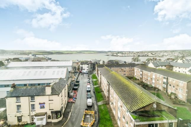 Thumbnail Flat for sale in Granby Way, Plymouth, Devon