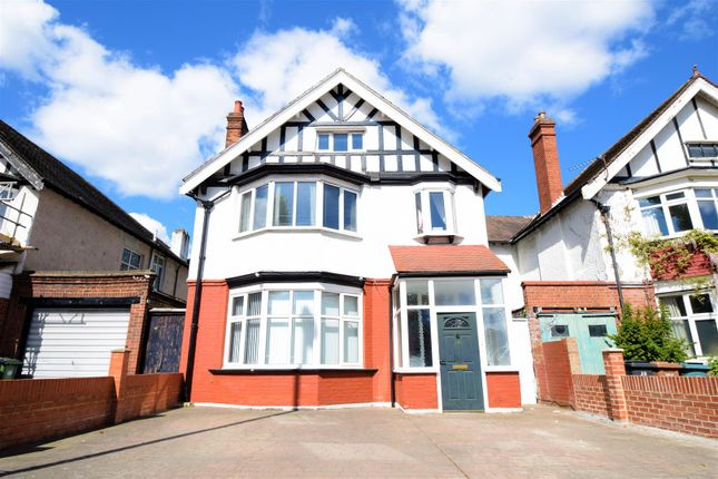 Thumbnail Detached house for sale in Beckenham Hill Road, London