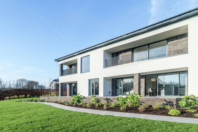 Thumbnail Property for sale in Riverside At Bothwell, Old Bothwell Road, Bothwell, Glasgow
