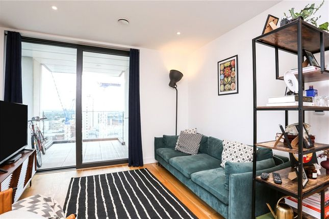 Thumbnail Flat for sale in Station Road, Lewisham, London