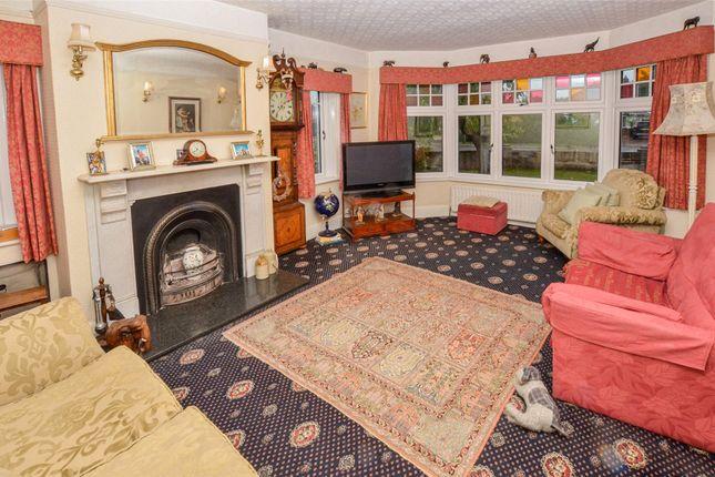 Lounge of Moorlands Road, West Moors, Ferndown, Dorset BH22