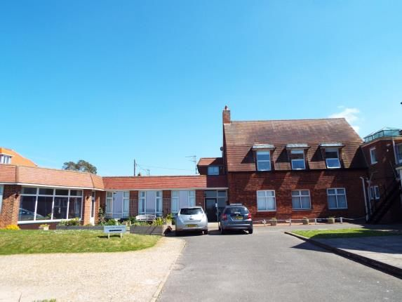 Thumbnail Flat for sale in Clarence Road, Hunstanton, Norfolk