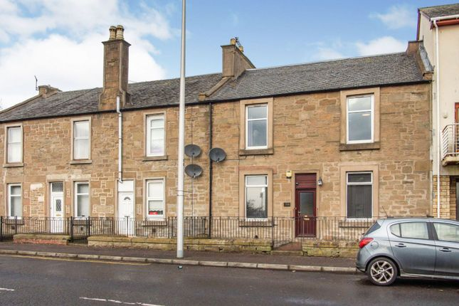 Front of 201 Clepington Road, Dundee DD3