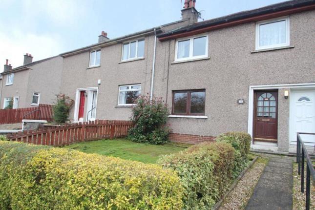 External of Knockside Avenue, Paisley, Renfrewshire PA2