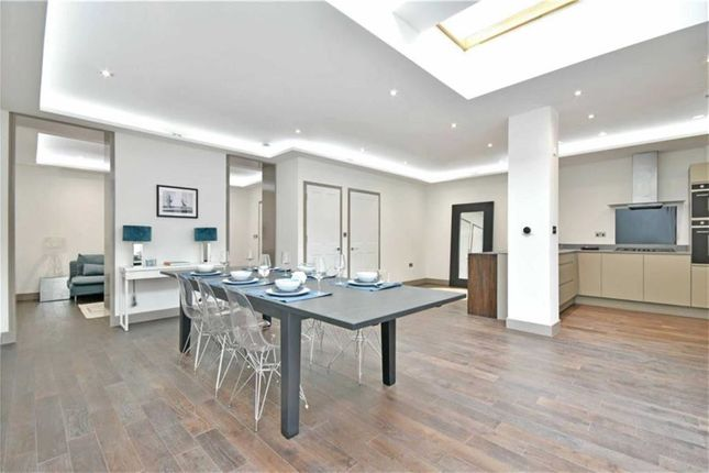 Thumbnail Property for sale in Westbere Road, West Hampstead, London