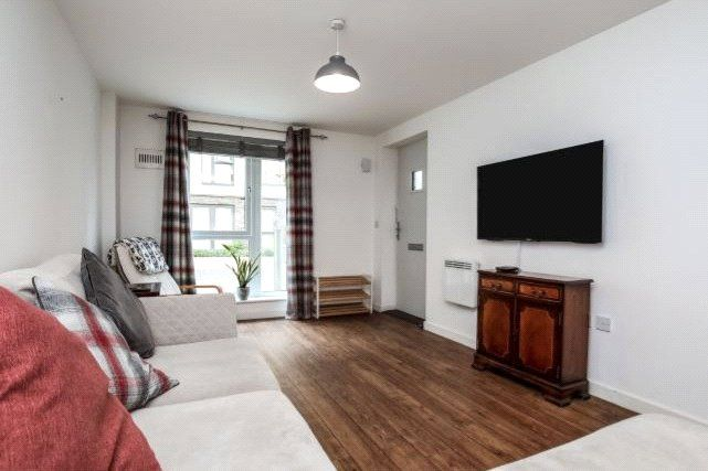 Living Room of Bradfield Close, Woking, Surrey GU22