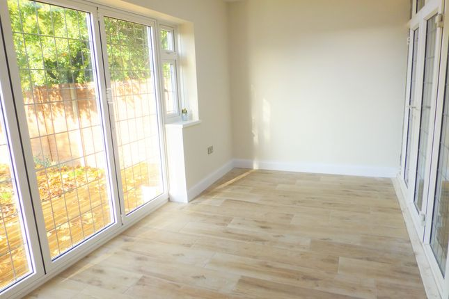 Thumbnail Semi-detached house to rent in Wembley, Middlesex