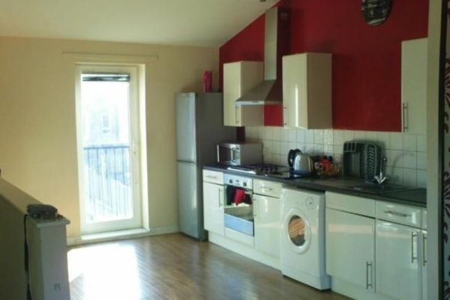 Thumbnail Flat to rent in Old Chester Road, Birkenhead, Merseyside
