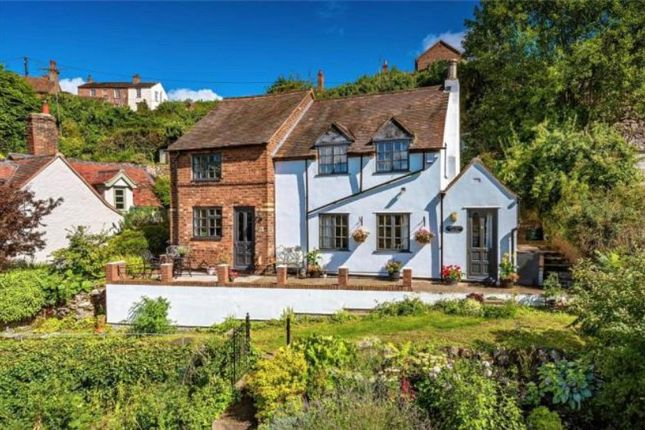 3 bed detached house for sale in Chapel Road, Ironbridge, Telford TF8