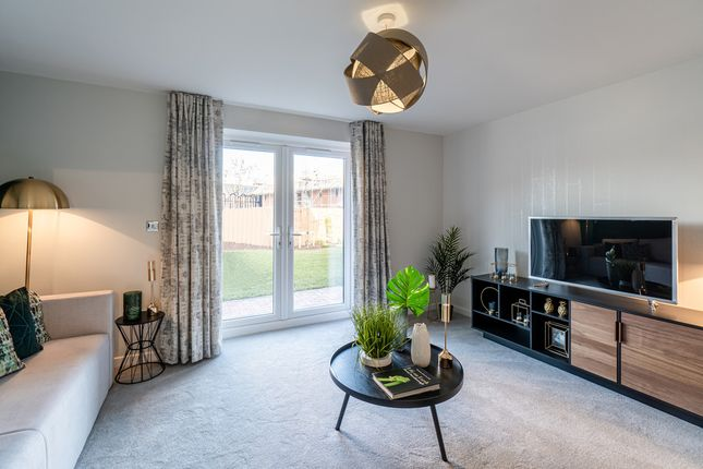 "3 bedroom property for sale in ""The Bay"" at Poplar Avenue, Dogsthorpe, Peterborough"