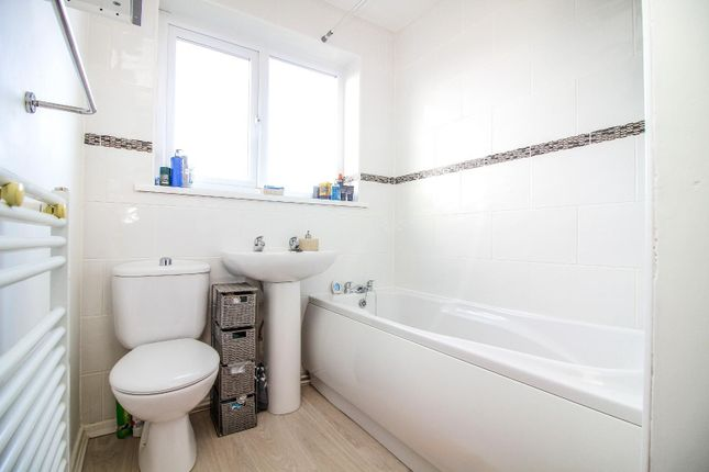 Thumbnail Semi-detached house for sale in Berrishill Grove, Whitley Bay