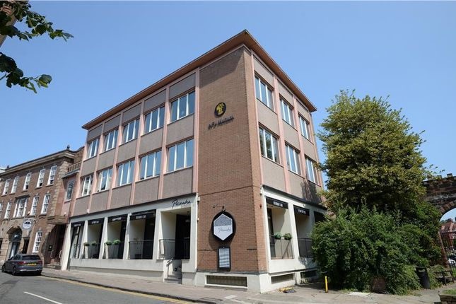 Thumbnail Office for sale in 27 Newgate Street, Chester, Cheshire