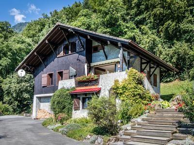 Thumbnail Property for sale in Verchaix, Haute-Savoie, France