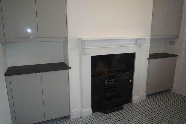Kitchen of Station Road, Rhoose, Vale Of Glamorgan CF62