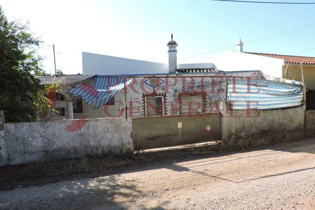 Land for sale in Bordeira (Estoi), Conceição E Estoi, Faro