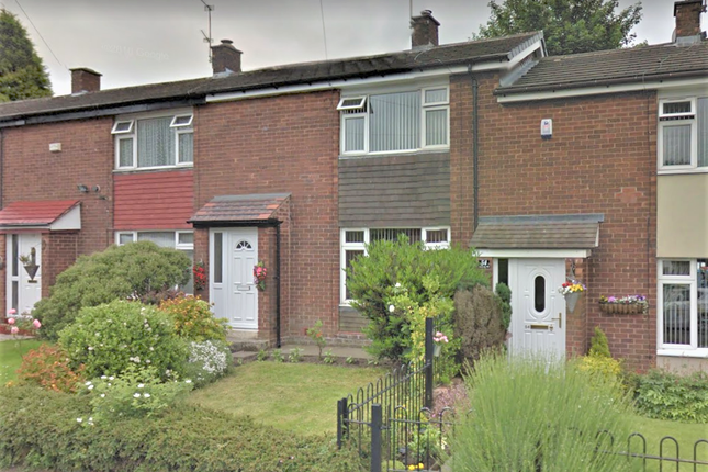 Thumbnail Terraced house to rent in Medway Road, Oldham