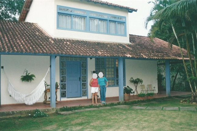 Country house for sale in Paraty, Rio De Janeiro, Brazil
