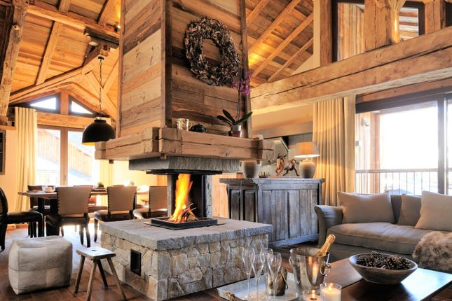 The Luxury Chalet Fo