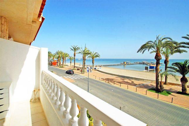 Thumbnail Town house for sale in Santiago De La Ribera, San Javier, Murcia, Spain