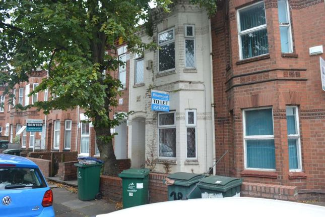 Thumbnail Terraced house to rent in Wren Street, Stoke, Coventry, West Midlands