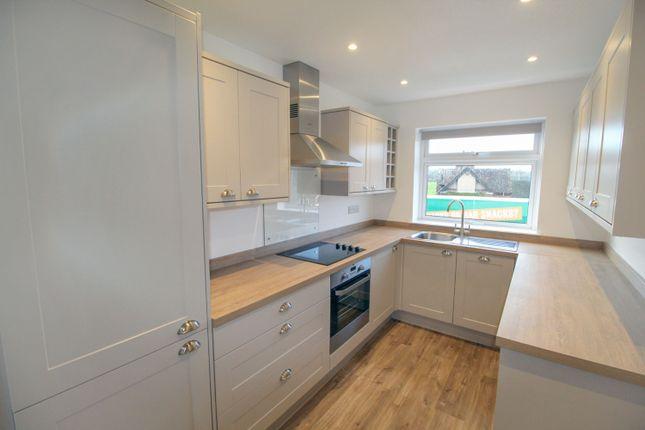 2 bed flat to rent in Riversdale, Allen Road, Wimborne, Dorset BH21