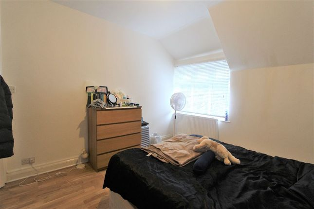 Thumbnail Detached house to rent in Russell Avenue, London