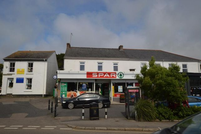 2 bed flat to rent in 2 Chapel Terrace, Hayle, Cornwall TR27