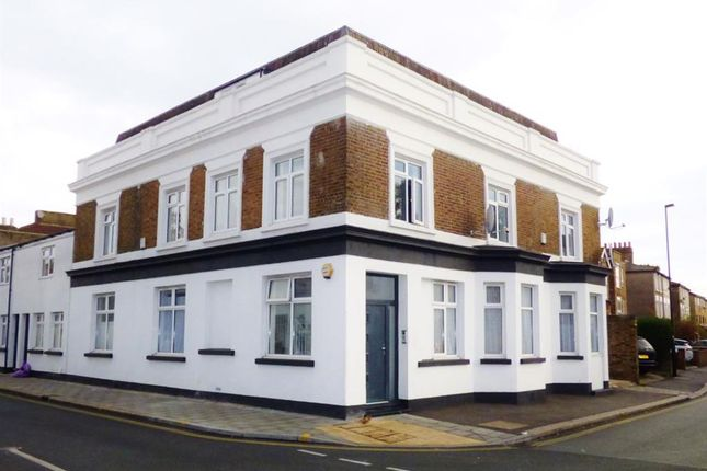 Thumbnail Flat for sale in Whitton Road, Hounslow