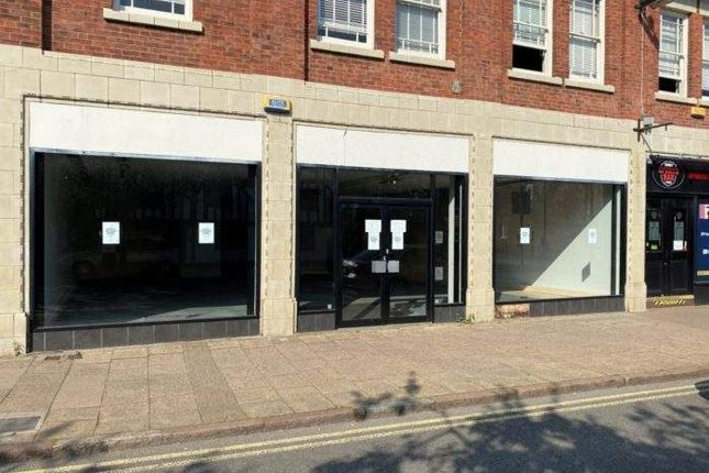 Thumbnail Retail premises to let in 47 Queen Street, 47 Queen Street, Derby