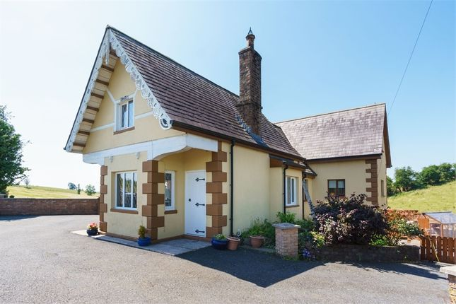 Thumbnail Detached house for sale in Tullydowey Road, Dungannon, County Tyrone