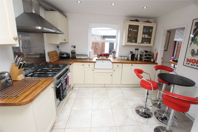 Thumbnail Semi-detached house for sale in Holstein Avenue, Shawclough, Rochdale