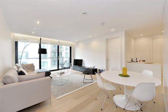 Thumbnail Flat for sale in Handyside Street, Kings Cross