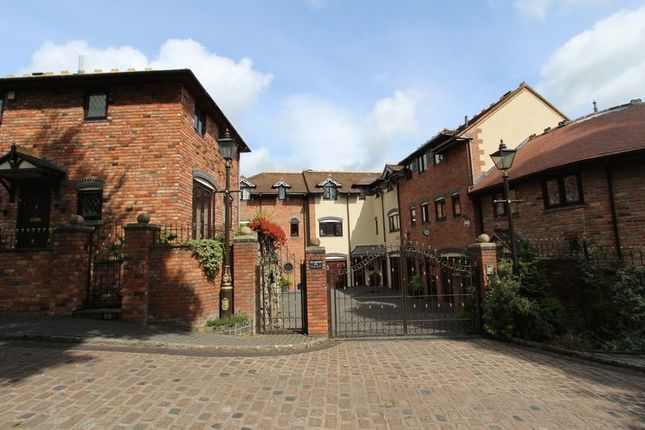 Thumbnail Property for sale in Hill Street, Walsall