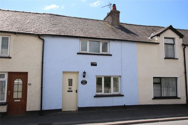 Thumbnail Terraced house for sale in 23 Main Street, Flookburgh, Grange-Over-Sands, Cumbria