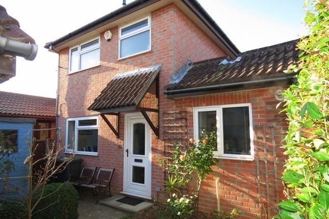 Thumbnail Detached house for sale in Chandlers Close, Hayling Island