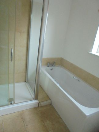 Shower And Bath of West Lane, Hayling Island PO11