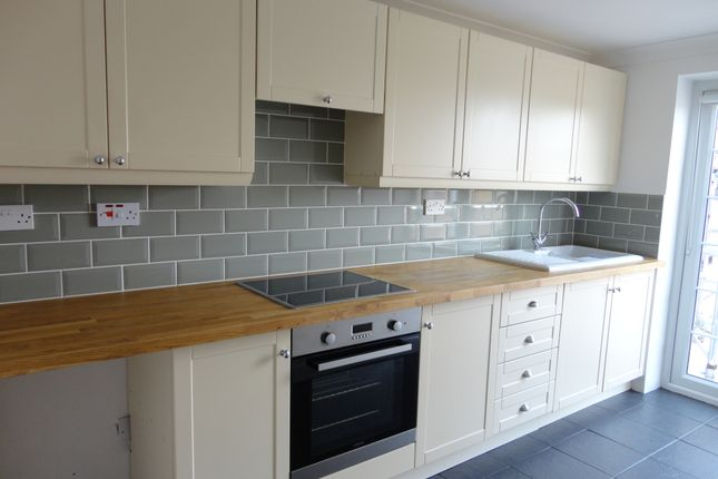 Thumbnail Terraced house to rent in Wilton Road, Feltwell
