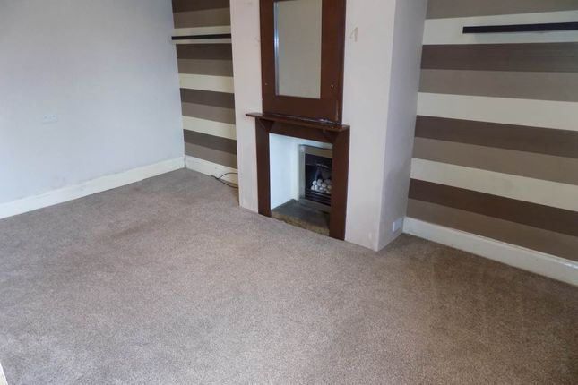 Thumbnail Terraced house to rent in Crystal Terrace, Cutler Heights, Bradford