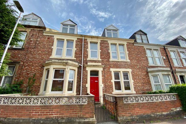 Thumbnail Terraced house for sale in Ashgrove Terrace, Shipcote, Gateshead, Tyne & Wear